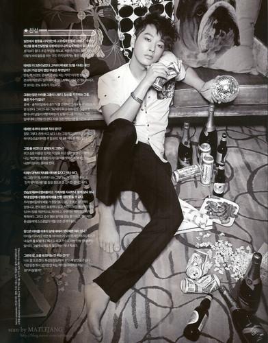 2PM Cosmopolitan
