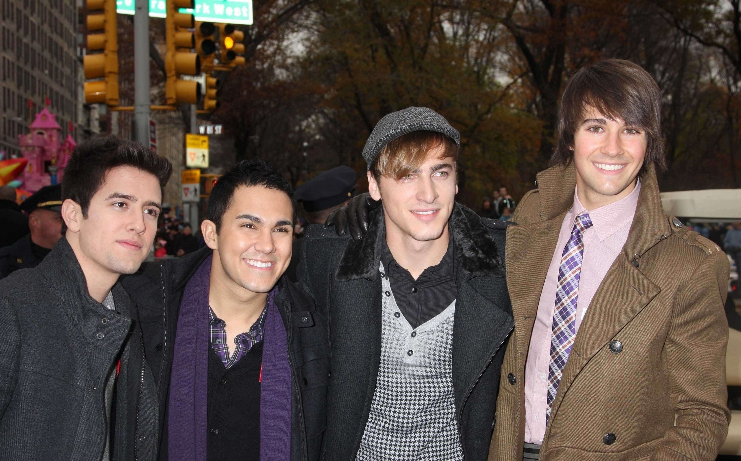 84th Annual Macy's Thanksgiving Day Parade (November, 25th 2010)