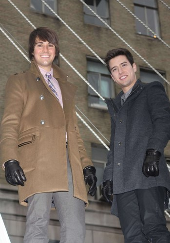 84th Annual Macy's Thanksgiving hari Parade (November, 25th 2010)