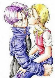 A 키스 on the cheek