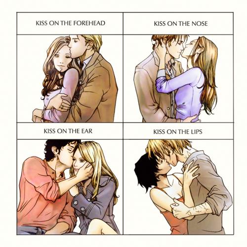 Alice e Jasper