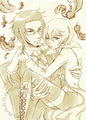 Alois & Claude