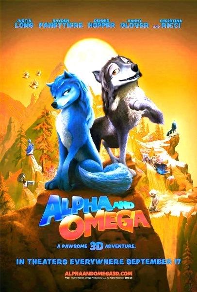 Alpha and Omega Filter 2