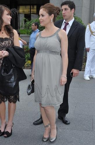 Alyssa - The Creative Coalition And Blue stella, star Familes PSA Premiere Gala, April 28, 2011