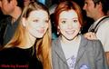 Amber and Alyson ♥ - willow-and-tara photo