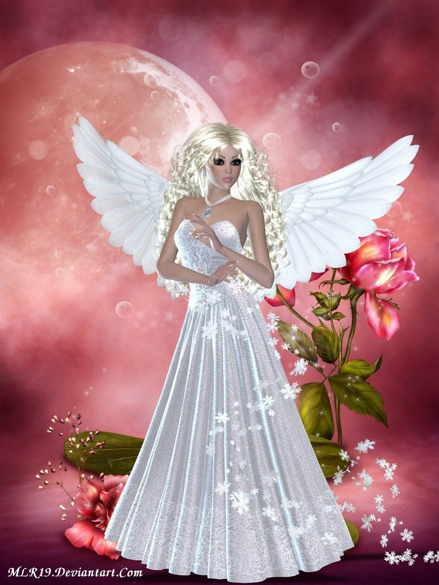 Angel Princess