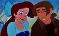Ariel and Jim