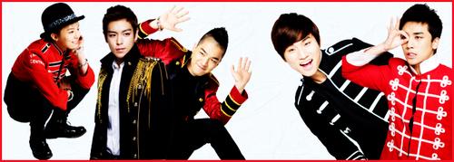BIGBANG!