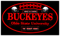BUCKEYES FOOTBALL