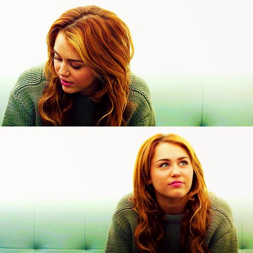 Beautiful Miley C.<3