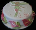 Birthday Cake For Lily ♥