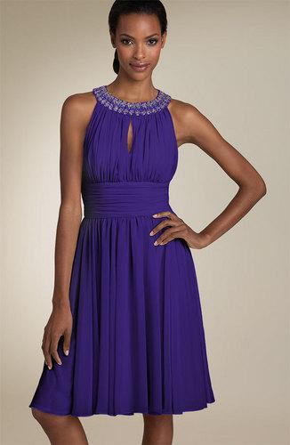 Blair's Dress At Serena's Party