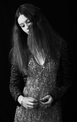 Bonnie for Interview Magazine [July 2011]