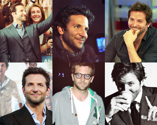 Bradley Cooper wallpaper containing a business suit called Bradley<3