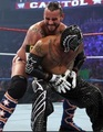 CM Punk vs Mysterio at Capitol Punishment