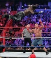Capitol Punishment Cena vs R-Truth
