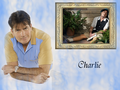 Charlie - charlie-sheen wallpaper