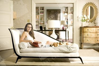 Charlotte York's Park Avenue apartment