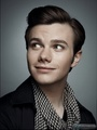 Chris Colfer 2011 Photoshoot