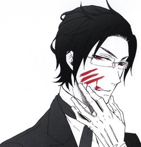 Claude Faustus Quotes - Claude Faustus - Fanpop