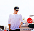 Cory Monteith<3