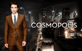 robert-pattinson - Cosmopolis Wallpaper wallpaper