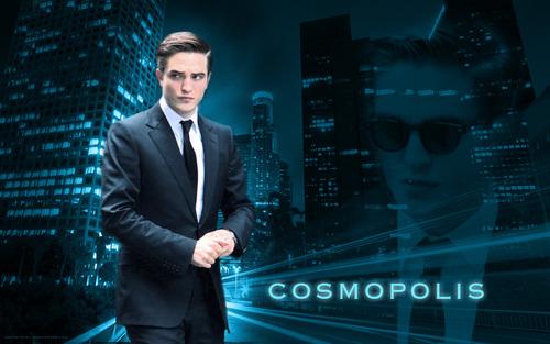 Cosmopolis দেওয়ালপত্র