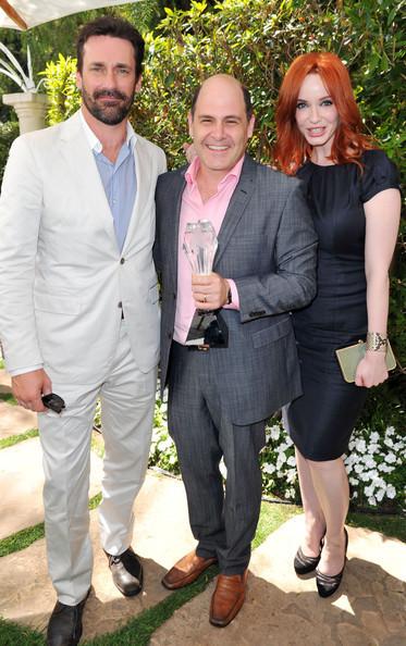 Critics' Choice टेलीविज़न Awards
