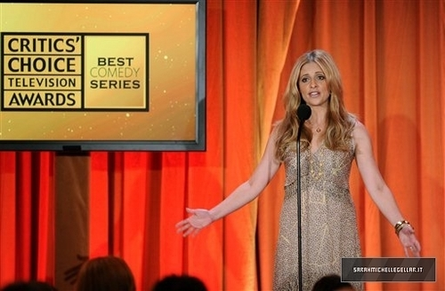 Critics' Choice Fernsehen Awards