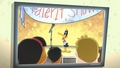 the-looney-tunes-show - Daffy's Performance screencap