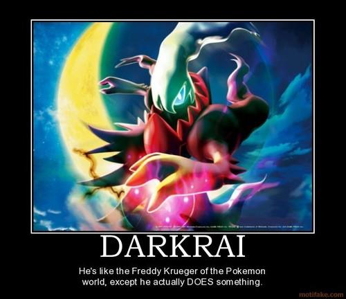 Darkrai Picture :D