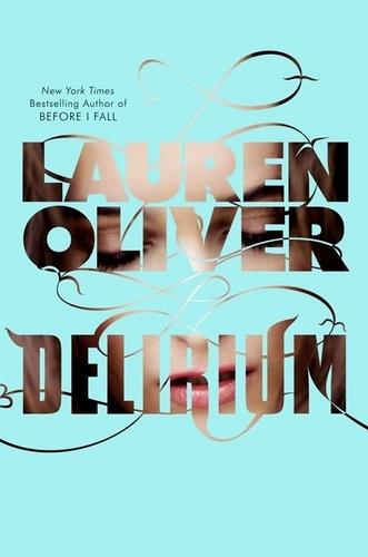 Delirium with book summary