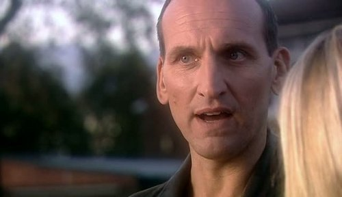 christopher eccleston images doctor who ep 01 wallpaper