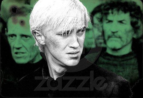 Draco Malfoy Deathly Hallows Part 2