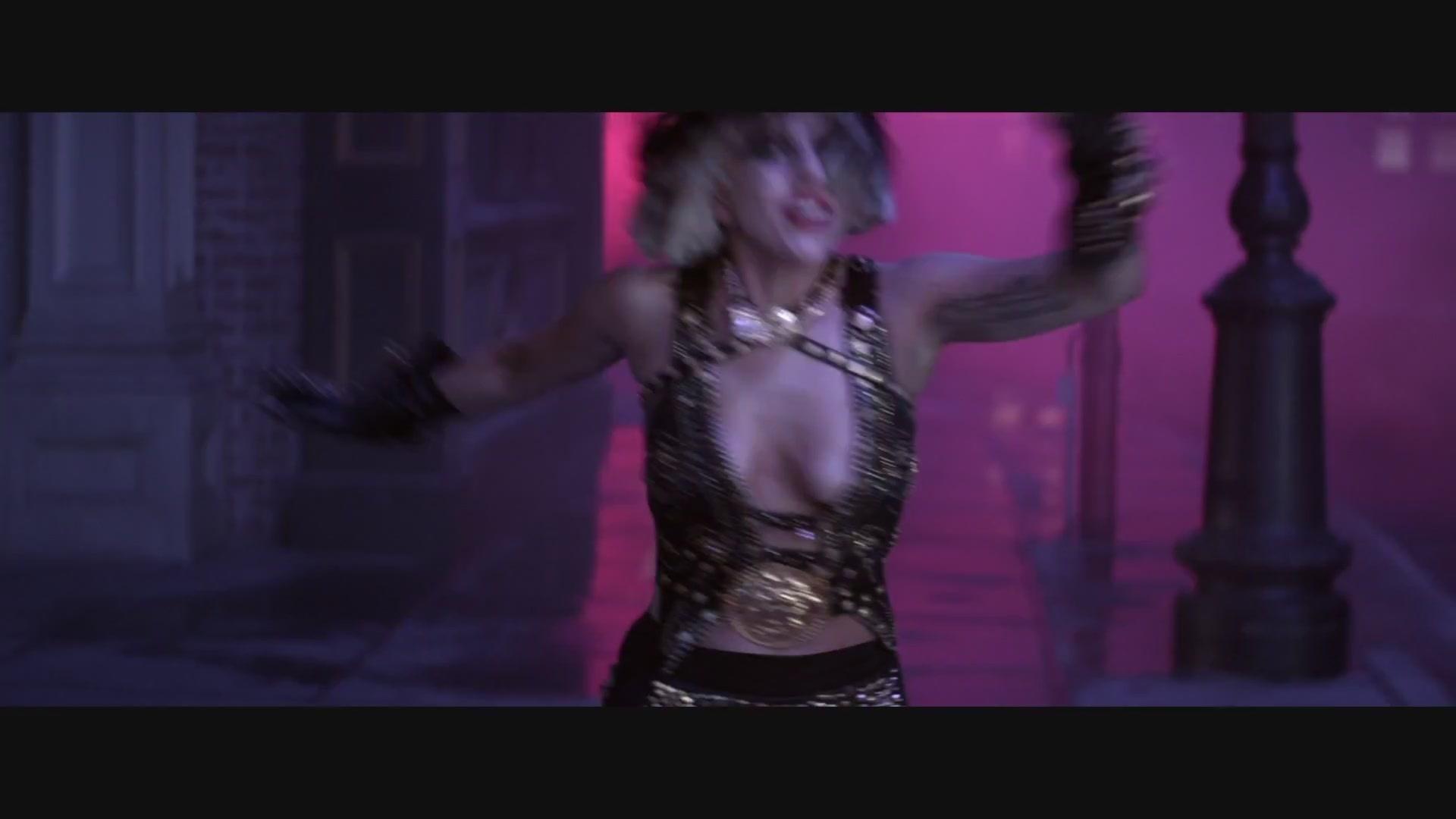 Lady GaGa - The Edge Of Glory Lyrics