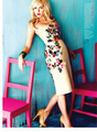 Elisha Cuthbert - Flare Magazine (July 2011) - elisha-cuthbert photo