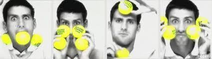 Novak Djokovic wallpaper entitled Epic Nole