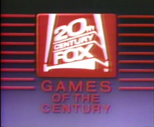 renard Video Games (1984)