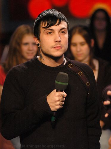 Frank Iero wallpaper called Frank HQs
