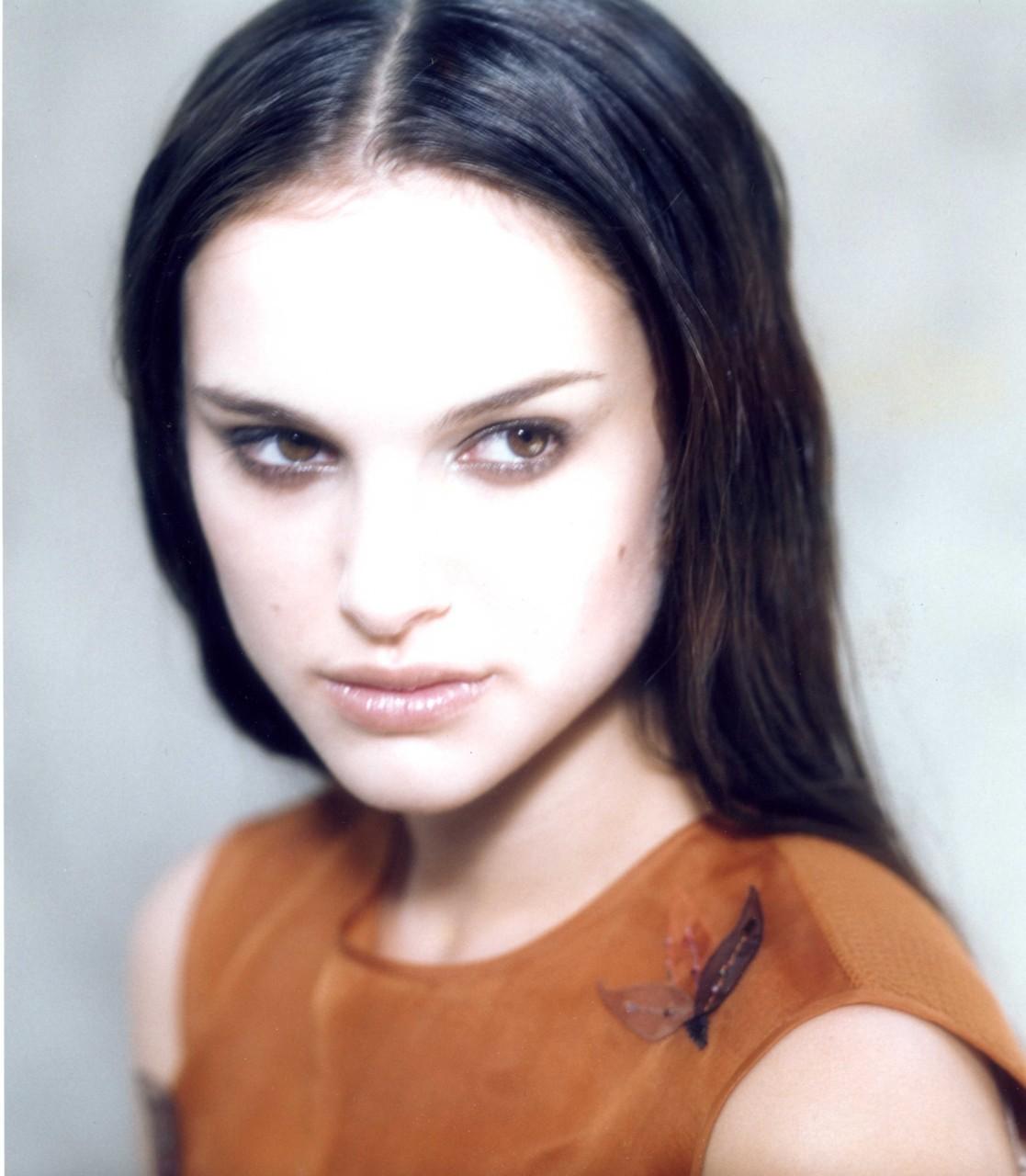 Натали Портман 1999