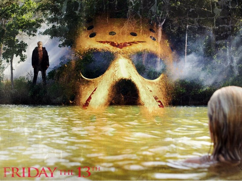 jason voorhees wallpaper. Jason Voorhees Wallpaper