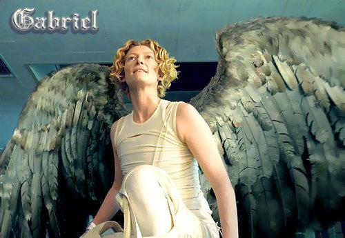 Gabriel, The Archangel