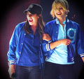 Glee Live Tour 2011 STL ♥ - lea-michele-and-dianna-agron photo
