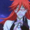 Grell Sutcliffe photo titled Grell <3
