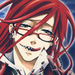 Grell <3