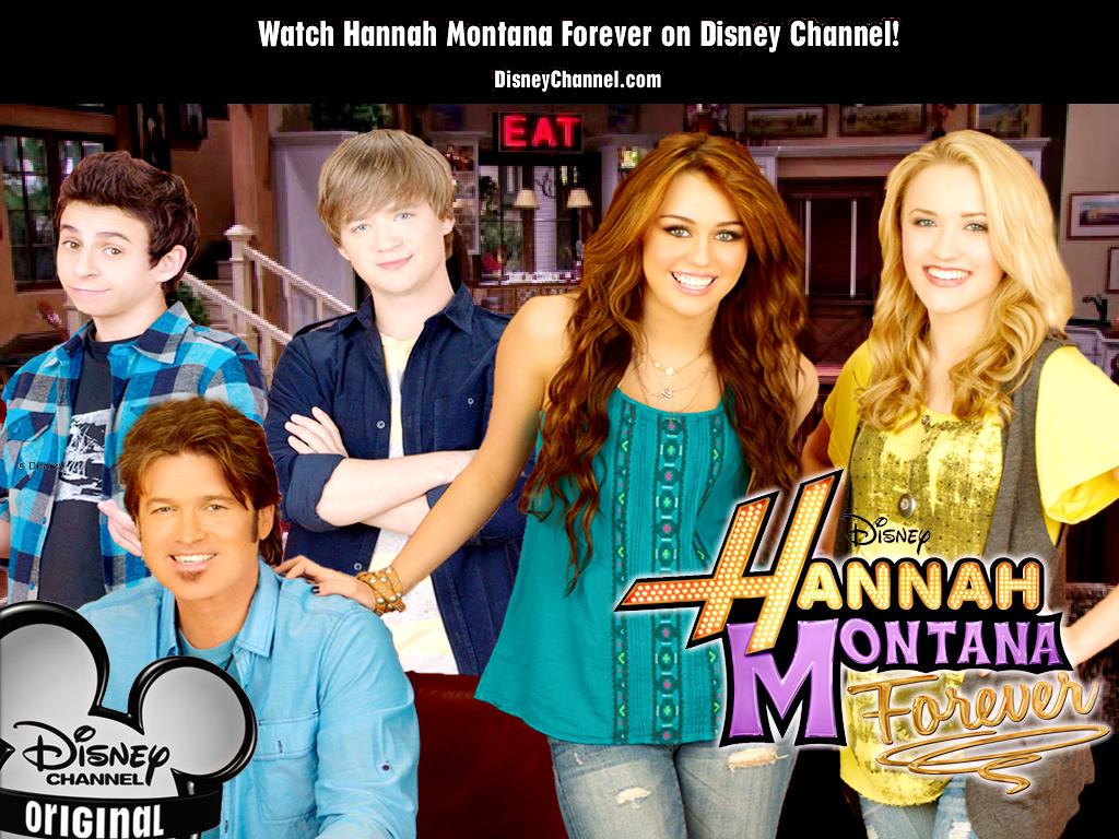 hannah montana season 4 torrent download