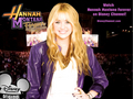 Hannah Montana Season 4 Exclusif Highly Retouched Quality wallpaper 6 by dj(DaVe)...!!!
