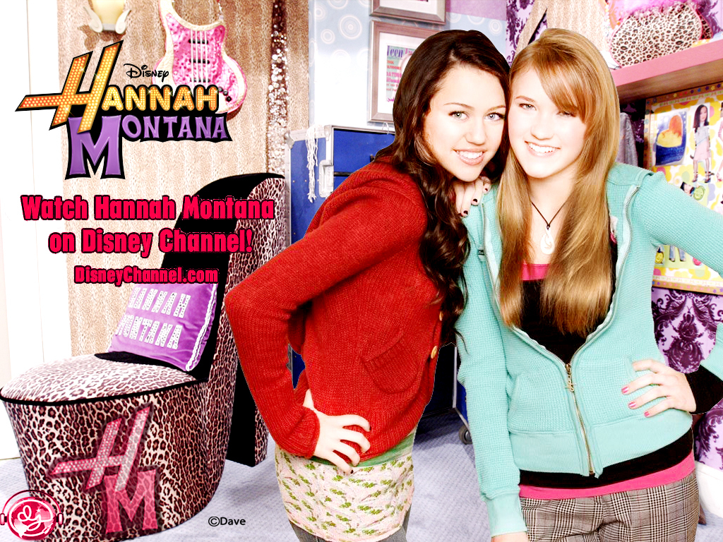 Hannah Montana Season 3 Wallpapers Hannah Montana Season 2