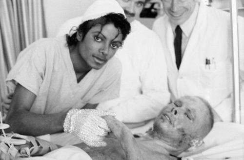 Heartwarming Michael