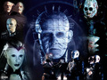 Hellraiser - horror-legends wallpaper